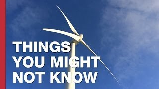 Why Wind Farms Don't Always Turn When It's Windy