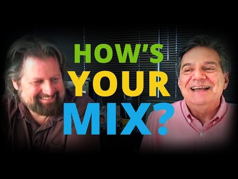 Mix Reviews with Ronan Chris Murphy