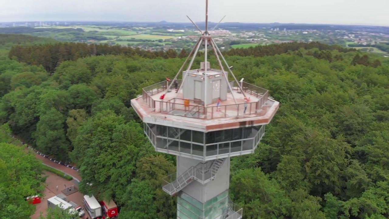 Drielandenpunt (Vaals) - Mavic Air Drone - Oozo nl
