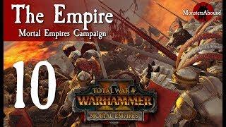 Total War: Warhammer 2 Mortal Empires - Empire #10