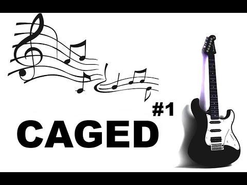 CAGED Pt.1 #34