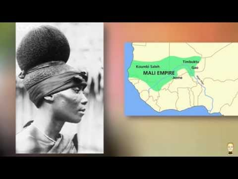The History Of African Women And Their Hair
