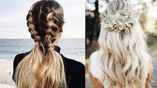 New Viral Hairstyles Compilation 2018 | Best Hairstyle Designs and Ideas #3
