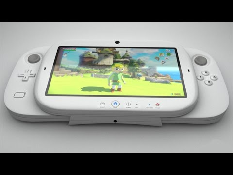 Nintendo NX : sortie mondiale en mars 2017, Zelda confirmé Hqdefault