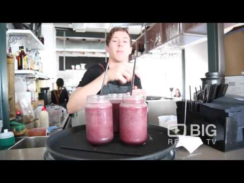BSKT Cafe Coffee Shop in Gold Coast QLD offering Healthy Food, Coffee and Yoga