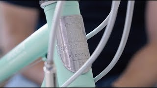 Brooklyn Bicycle Co. Quality Products