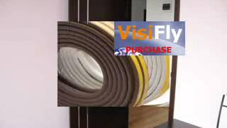 China Door Seal Strips/brush,window Seal,door Sealing Strips,foam Seal,extruder Seal Strip