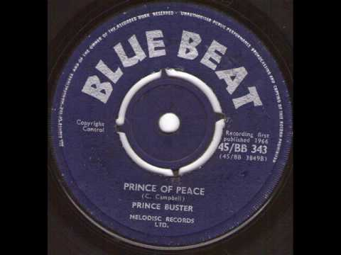 Prince Buster - Prince of Peace.wmv