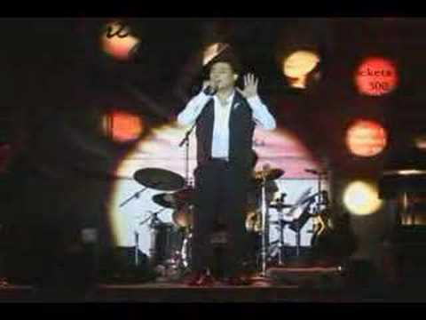 SONGS REDISCOVERED MEDLEY- JED LIVE IN ROXAS CITY