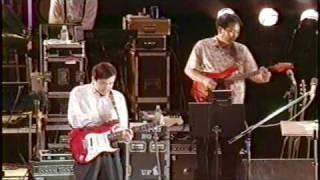 '95七夕コンサートより(wowow)