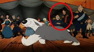 25 HIDDEN Disney Characters In Other Disney Movies