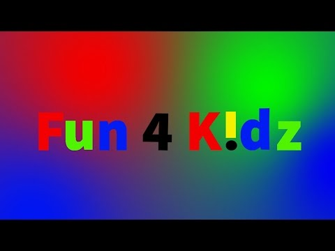 Fun4Kidz
