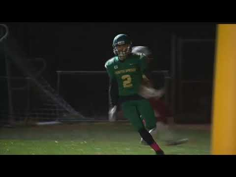 Friday Football Fever Week 9: The Classical Academy vs. Manitou Springs