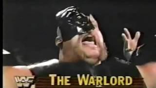 WWF Wrestling Challenge June 3, 1990   Video Dailymotion