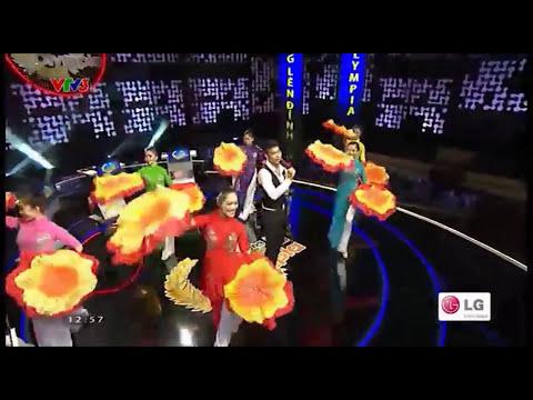 Sống Như Những Đóa Hoa - Tạ Quang Thắng (Đường Lên Đỉnh Olympia 2015)