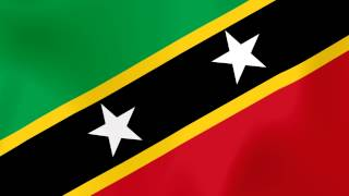 Saint Kitts and Nevis National Anthem - O Land of Beauty! (Instrumental)