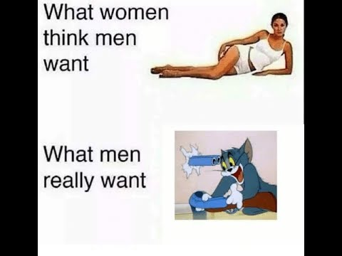 what men wish women knew about men See Now what men wish