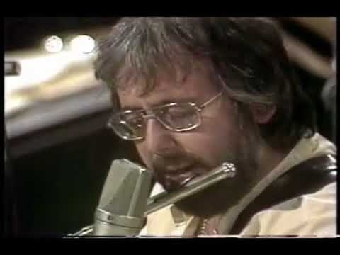 Boss Brass CBC TV 1980 'Waltz I Blew For You