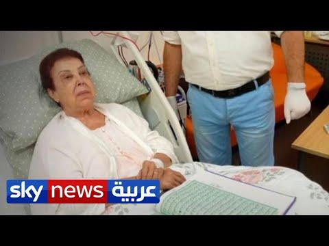 إصابة رجاء الجداوي بفيروس كورونا وشكوك حول إصابة عمرو دياب ودينا الشربيني | منصات  - 18:59-2020 / 5 / 24