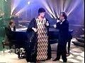 watch he video of CÉLINE DION & PIERRE VERVILLE - Quand ça balance (Live / En public) 1989