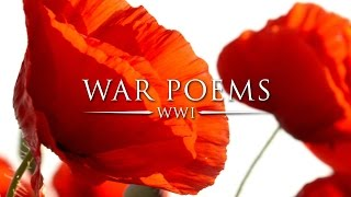 Anthem For Doomed Youth - Wilfred Owen | World War Poems