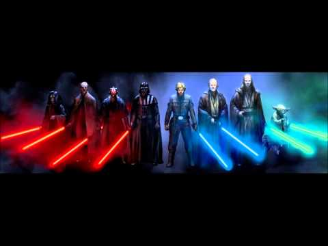 Star Wars: Sith Battle Theme Music