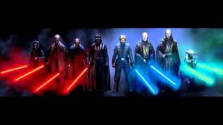 Repeat youtube video Star Wars: Sith Battle Theme Music