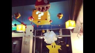Прикольные картинки В Вашингтоне открылся ресторан в стиле игр про Марио