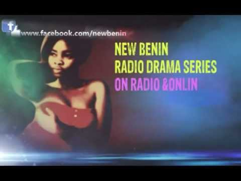 New Benin Radio Drama Series - Johnbull