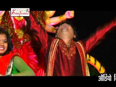 2018 का सबसे हिट Bhojpuri Devi Geet || Kahwa Se Aaweli Bhavani Maiya Sitla || Guddu Rangila