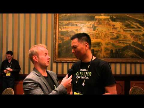 Tips for Running A Successful Blog with John Chow
