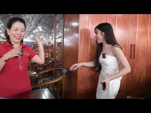 Đại Phát báo giá rẻ hàng trăm đồ nội thất gỗ mỹ nghệ đẹp quý sưa trầm hương ở Tân Bình 0903940958
