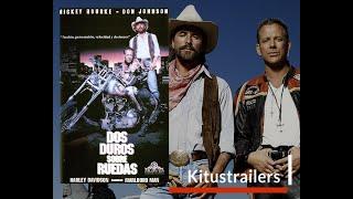 Dos Duros Sobre Ruedas Trailer