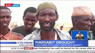 Marsabit residents decry neglect from both the national and county governments