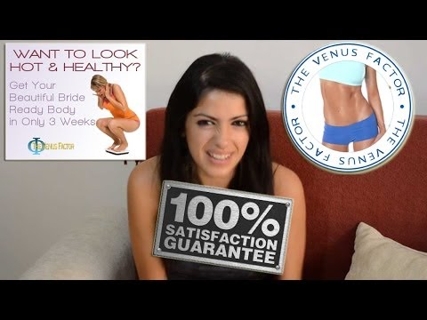 The Venus Factor Review -  IT WORKS 100%