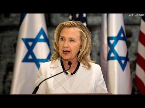 Hillary Clinton Aides Remind Us She's A Hawk