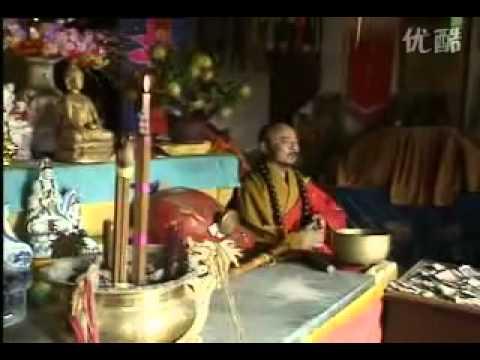 Traditional Shaolin Gung Fu Disciple of Shi Hai Deng
