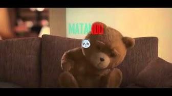 no soy panda yo soy ted