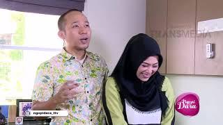 NGOPI DARA - Sosok Denny Cagur Di Mata Sang Istri (7/10/18) Part 2