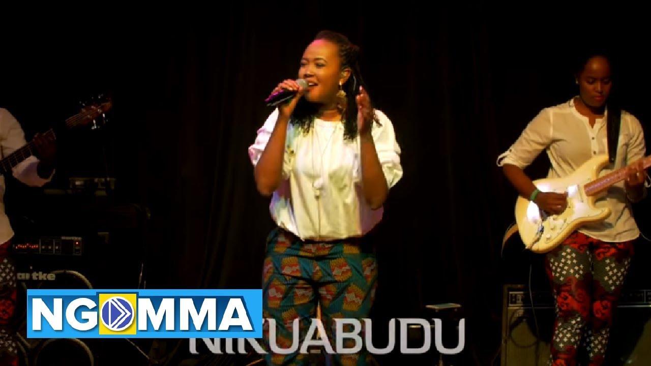 Download Alice Kimanzi - Nikuabudu |Official CRM Video|
