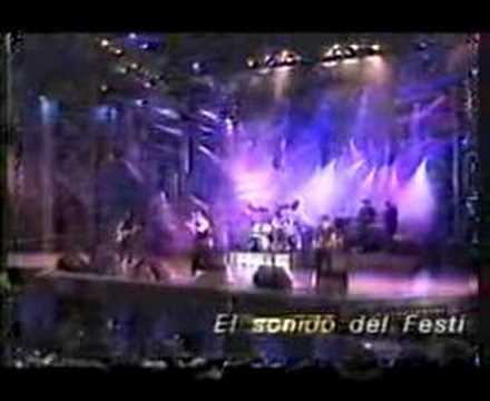 MIGUEL BOSE - LINDA (VIÑA DEL MAR 1994)