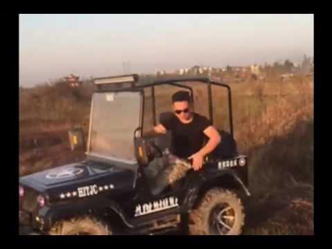 Custom Jeep Wrangler >> new 2016 200cc mini wrangler jeep buggy hunting for adult ...