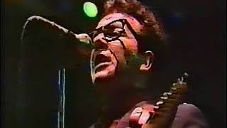 Elvis Costello - Rockpalast - Nov. 15, 1983 - Complete Video