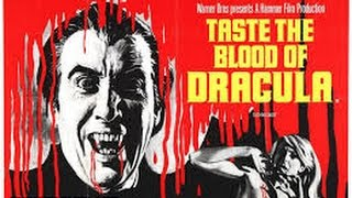 Taste the Blood From Dracula's Ass (1970) Rant aka Movie Review