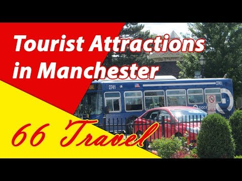 List 8 Tourist Attractions in Manchester, New Hampshire   Travel to United States