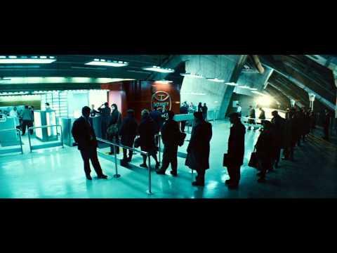 Upside Down (2013) Behind The Scenes Part 2