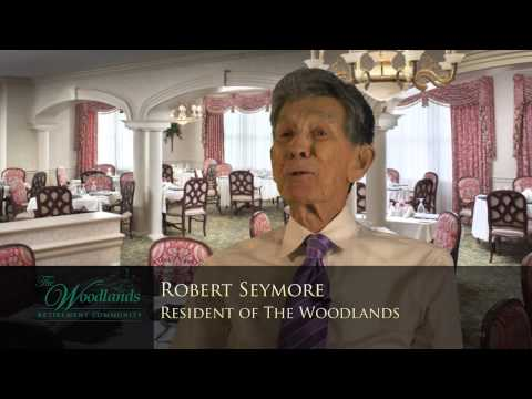 The Woodlands Retirement Community Full Video