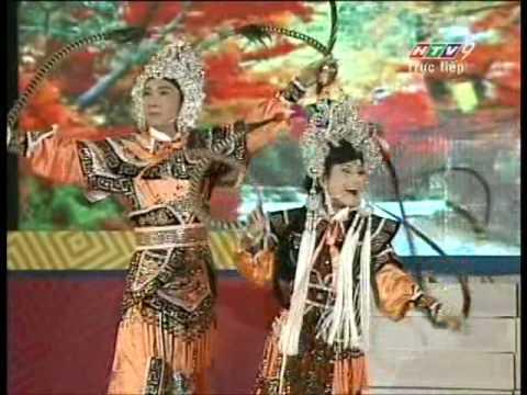 VTCN 110 - Tằm Vương Tơ - Lưu Kim Đính Chiêu Phu - Part 2
