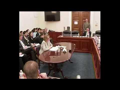 Hearing: National Oceanic and Atmospheric Administration FY 2016 Budget (EventID=103129)