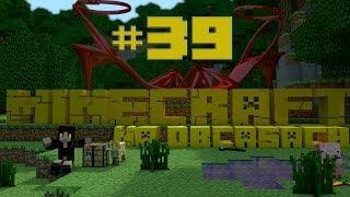 Minecraft na obcasach - Sezon II #39 - Mobgrinder na wysokościach a expiarka w Endzie